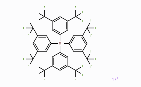 MC428034 | 79060-88-1 | Sodium tetrakis[3,5-bis(trifluoromethyl)phenyl]borate