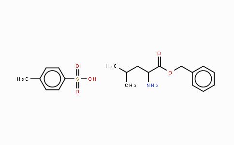 200123-51-9 | H-DL-Leu-OBzl · p-tosylate