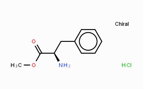 MC428077 | 13033-84-6 | D-phenylalanine methyl ester hydrochloride