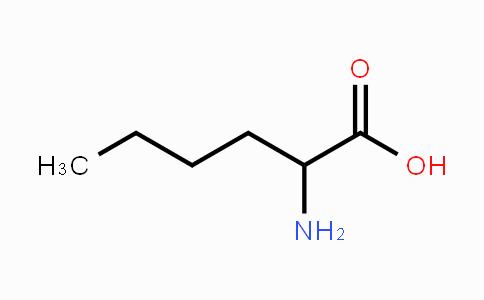 616-06-8 | Dl-norleucine