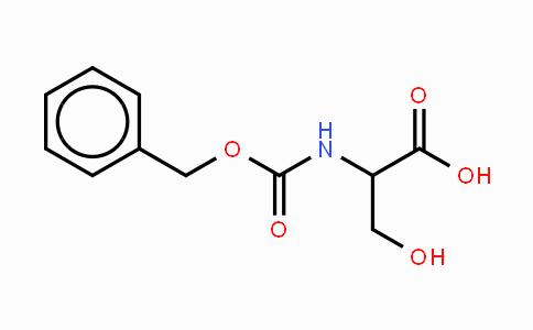 2768-56-1 | Z-DL-丝氨酸