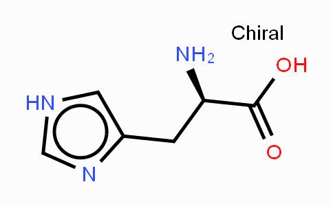 351-50-8 | D-histidine