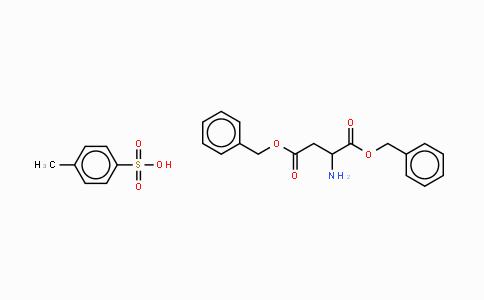MC428112 | 4079-64-5 | D,l-aspartic acid dibenzyl ester-p-toluenesulfonate
