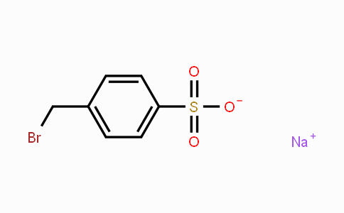 32014-22-5 | sodium 4-(bromomethyl)benzenesulfonate