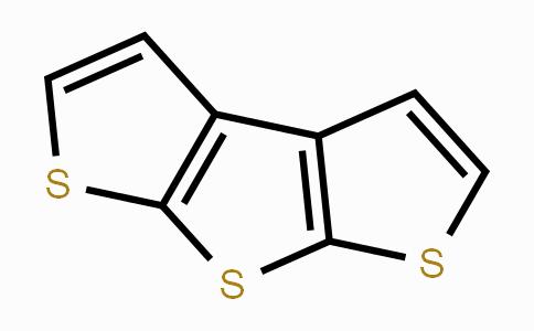 236-63-5   Dithieno[2,3-b:3',2'-d]thiophene