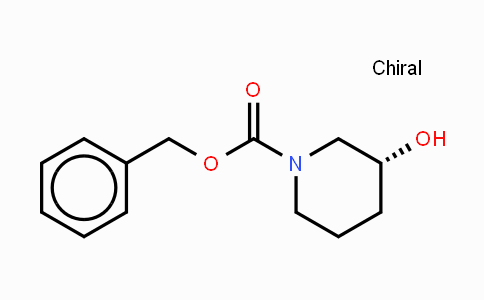 100858-34-2 | R-1-cbz-3-hydroxy-piperidine