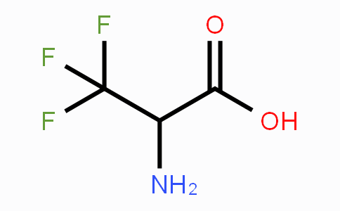 MC429270 | 17463-43-3 | 3,3,3-Trifluoro-DL-alanine