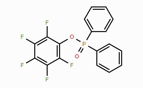 MC429317 | 138687-69-1 | Perfluorophenyl diphenylphosphinate