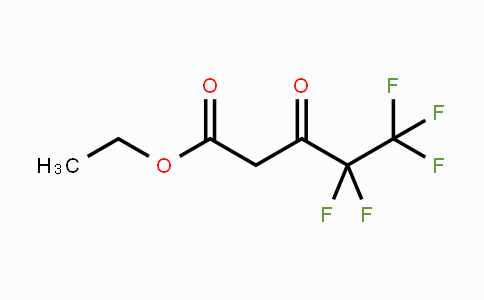 663-35-4 | Pentanoic acid, 4,4,5,5,5-pentafluoro-3-oxo-, ethyl ester