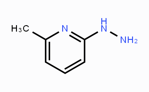 5315-24-2   1-(6-Methylpyridin-2-yl)hydrazine