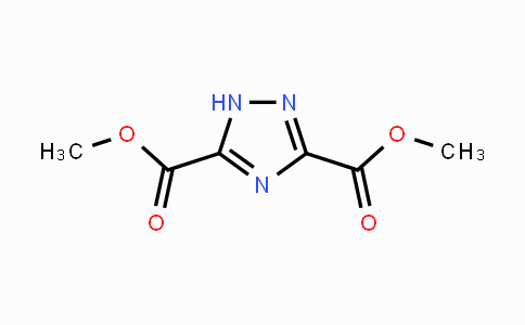 MC430217 | 707-94-8 | Dimethyl 1H-1,2,4-triazole-3,5-dicarboxylate