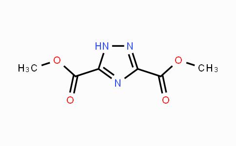 707-94-8 | Dimethyl 1H-1,2,4-triazole-3,5-dicarboxylate