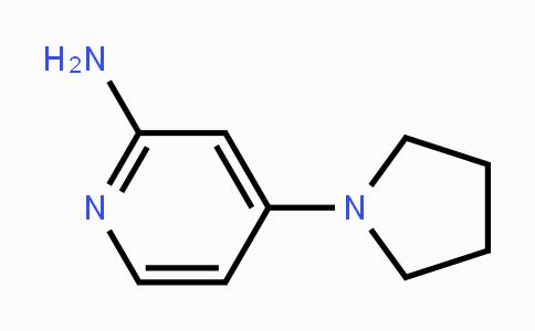 DY430340   722550-01-8   2-Amino-4-pyrrolidinopyridine