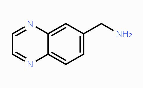 872047-67-1 | 喹喔啉-6-甲胺