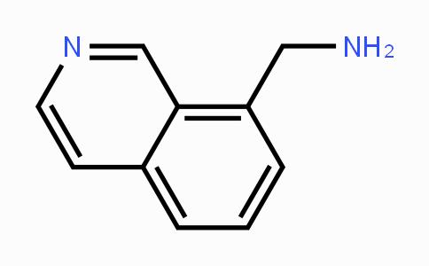 DY431336 | 362606-12-0 | Isoquinolin-8-ylmethanamine