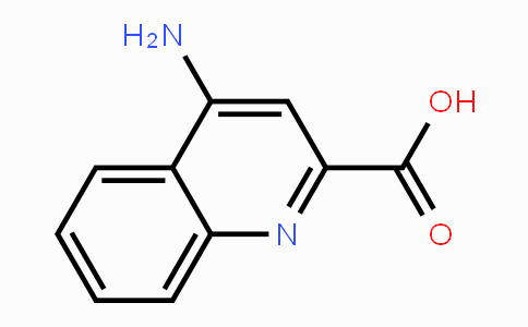 DY431374 | 157915-66-7 | 4-Aminoquinoline-2-carboxylic acid