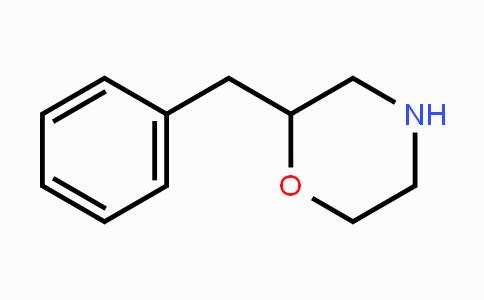87955-28-0;131887-48-4 | 2-Benzylmorpholine