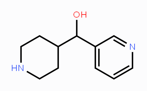 884504-88-5 | Piperidin-4-yl(pyridin-3-yl)methanol