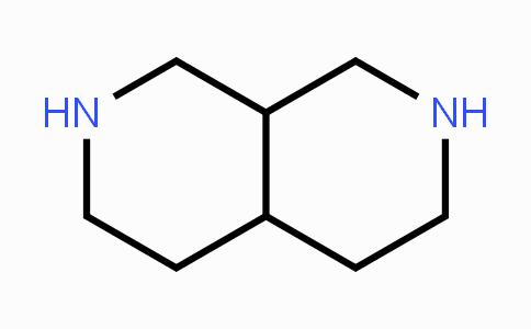 MC431442 | 885270-20-2 | Decahydro-2,7-naphthyridine