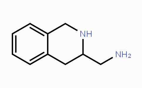 DY431478 | 147557-04-8 | (1,2,3,4-Tetrahydroisoquinolin-3-yl)methanamine