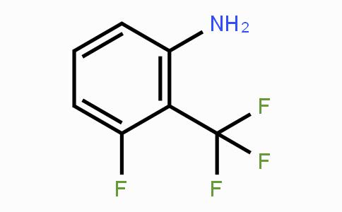 432-21-3 | 2-Amino-6-fluorobenzotrifluoride