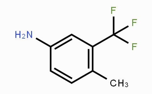 65934-79-9 | 5-Amino-2-methylbenzotrifluoride