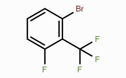 261951-85-3 | 2-Bromo-6-fluorobenzotrifluoride