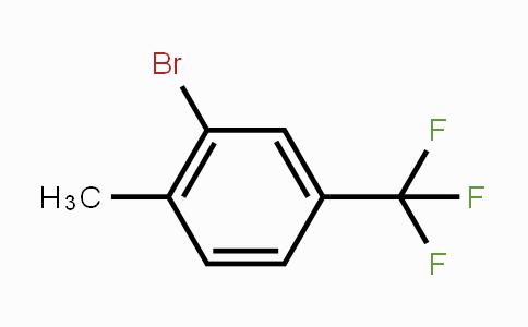 66417-30-9 | 3-Bromo-4-methylbenzotrifluoride