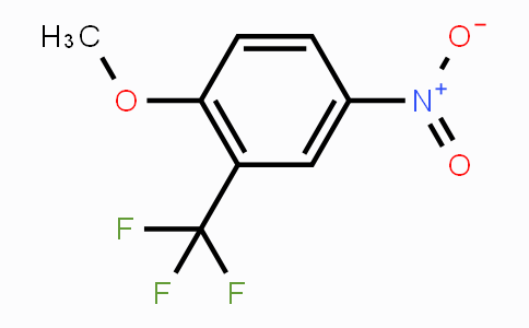 654-76-2 | 2-Methoxy-5-nitrobenzotrifluoride
