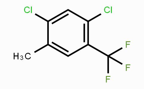 115571-61-4   2,4-Dichloro-5-methylbenzotrifluoride