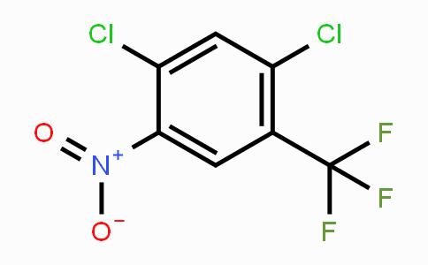400-70-4   2,4-Dichloro-5-nitrobenzotrifluoride