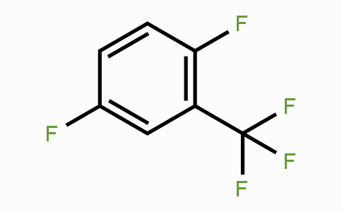 393-38-4 | 2,5-Difluorobenzotrifluoride