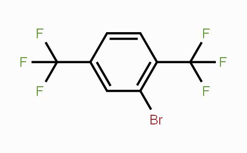 7617-93-8 | 2,5-Bis(trifluoromethyl)bromobenzene