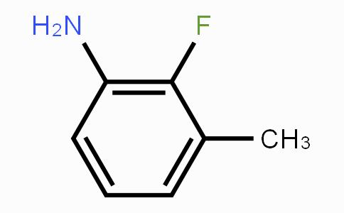 1978-33-2 | 2-Fluoro-3-methylaniline