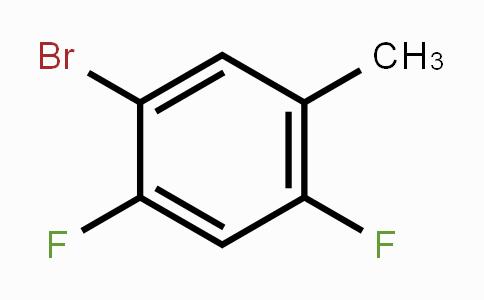 159277-47-1 | 5-Bromo-2,4-difluorotoluene