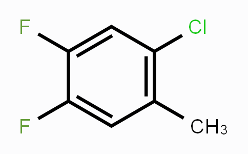 252936-45-1   2-Chloro-4,5-difluorotoluene
