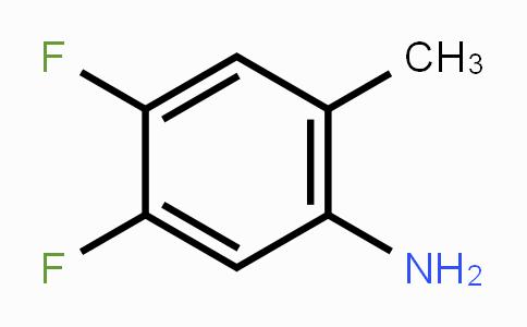 875664-57-6 | 4,5-Difluoro-2-methylaniline