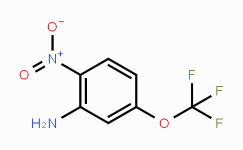 2267-22-3 | 2-Nitro-5-(trifluoromethoxy)aniline