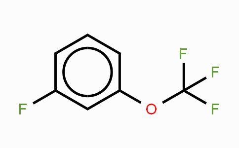 1077-01-6 | 3-(Trifluoromethoxy) fluorobenzene