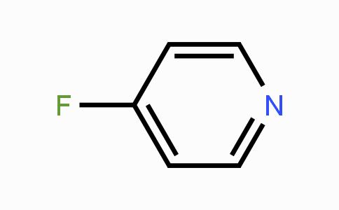 694-52-0 | 4-Fluoropyridine