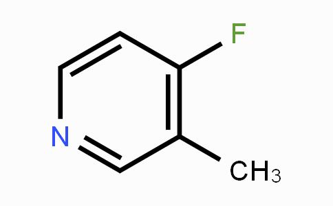 28489-28-3 | 4-Fluoro-3-methylpyridine