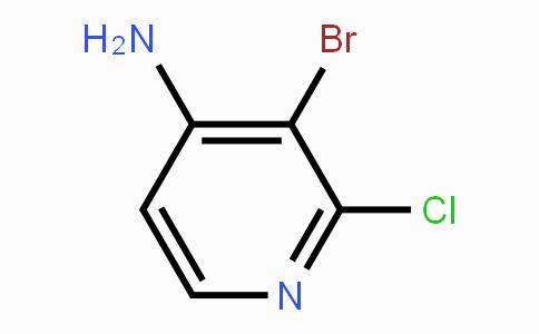 215364-85-5   4-Amino-3-bromo-2-chloropyridine