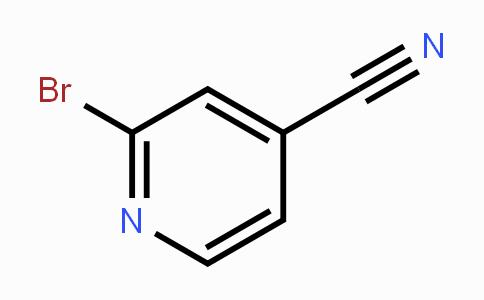10386-27-3 | 2-Bromo-4-cyanopyridine