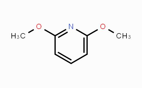 6231-18-1   2,6-Dimethoxypyridine