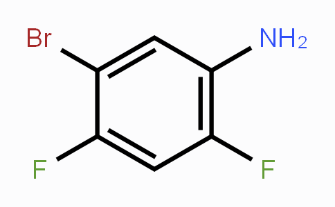 452-92-6   5-Bromo-2,4-difluoroaniline