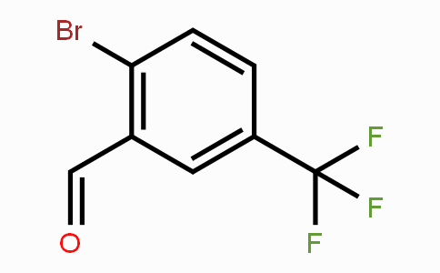 875664-28-1 | 2-bromo-5-(trifluoromethyl)benzaldehyde