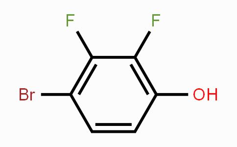 144292-32-0 | 2,3-Difluoro-4-bromophenol