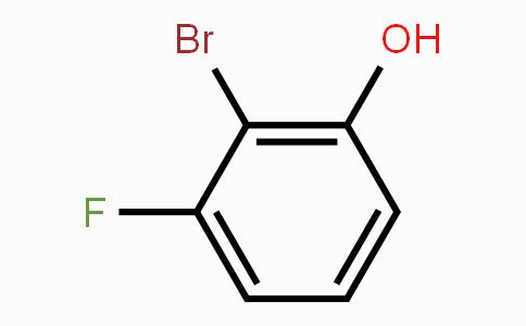 443-81-2 | 2-Bromo-3-fluorophenol