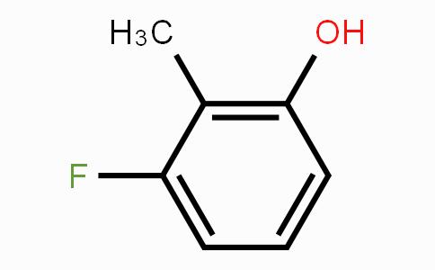 443-87-8 | 3-Fluoro-2-methylphenol
