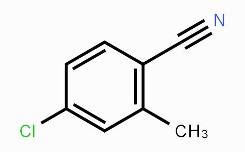 50712-68-0 | 4-Chloro-2-methylbenzonitrile